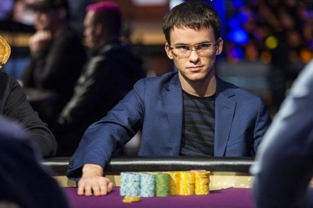 foto de Trueteller vencedor do $25K High Roller WCOOP
