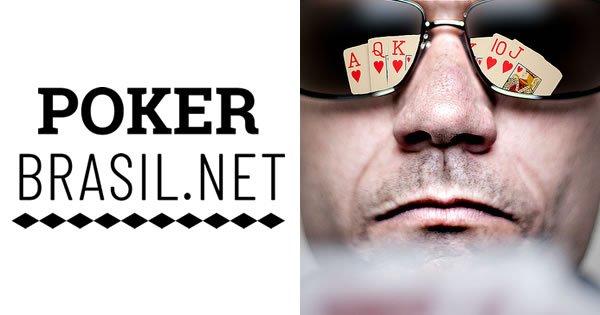 foto passo a passo como jogar poker