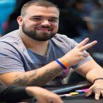 foto da estrela do poker brasileiro pedro padilha