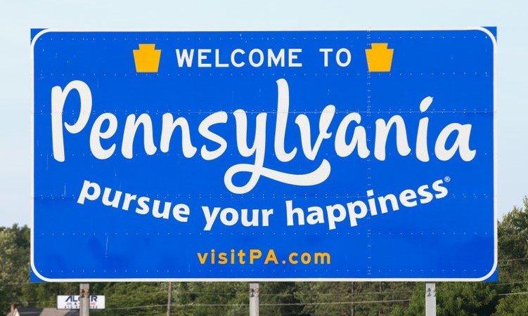 foto da PokerStars que chegou para ficar na Pensilvânia