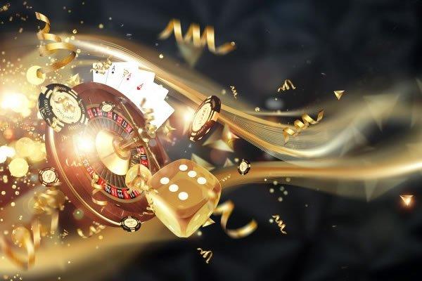 foto da página sobre casino online brasil bonus