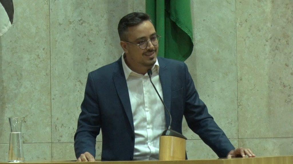 Poker recebe Homenagem na Câmara Municipal SP